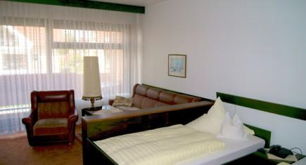 Erlenhof Zimmer